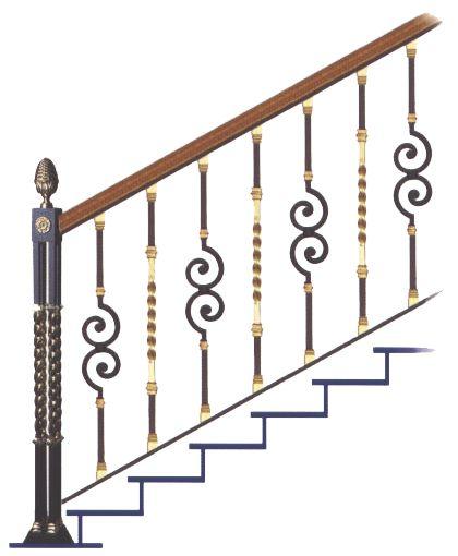 Barandales modernos related keywords barandales modernos - Barandales de escaleras ...